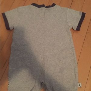 Jordan One Pieces - Jordan Onesie Outfit 12 months baby boy outfit